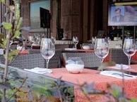 Ресторан, Банкетный зал, Летняя веранда на 50 персон в ЦАО, м. Тверская, м. Пушкинская, м. Чеховская от 5000 руб. на человека
