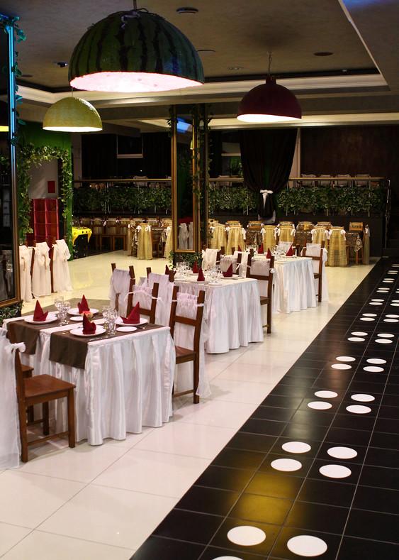 Ресторан, Банкетный зал на 90 персон в СВАО, м. Алтуфьево от 2500 руб. на человека