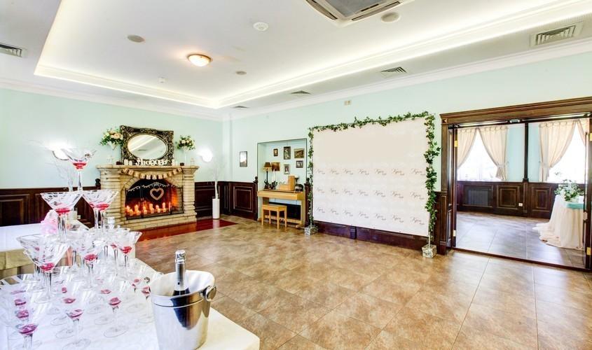 Ресторан, При гостинице на 50 персон в ЮАО, м. Нагатинская, м. Тульская от 2000 руб. на человека