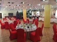 Банкетный зал на 120 персон в ЦАО, м. Воробьевы горы, м. Спортивная от 3000 руб. на человека