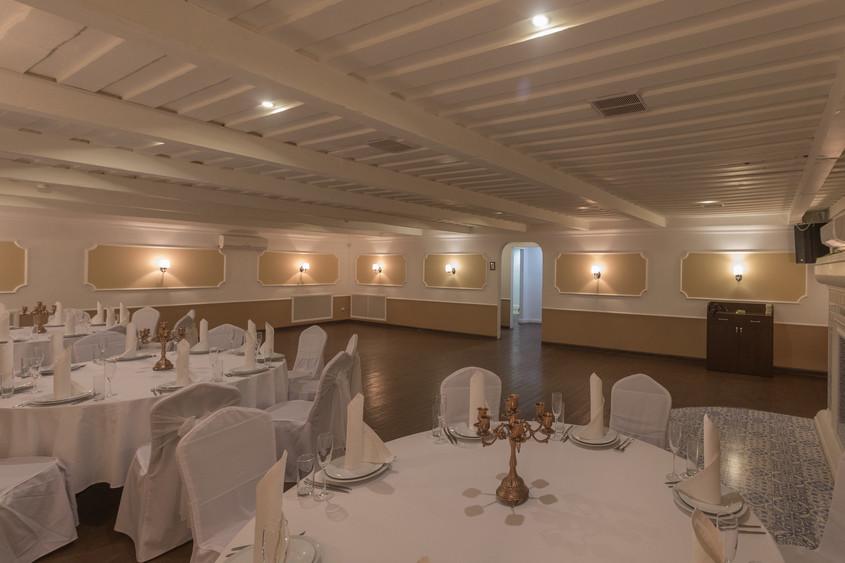 Банкетный зал на 70 персон в ЮВАО, м. Люблино от 2000 руб. на человека