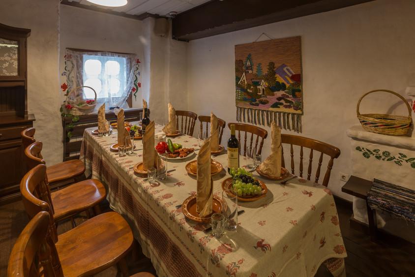 Ресторан на 50 персон в ЮВАО, м. Люблино от 2000 руб. на человека