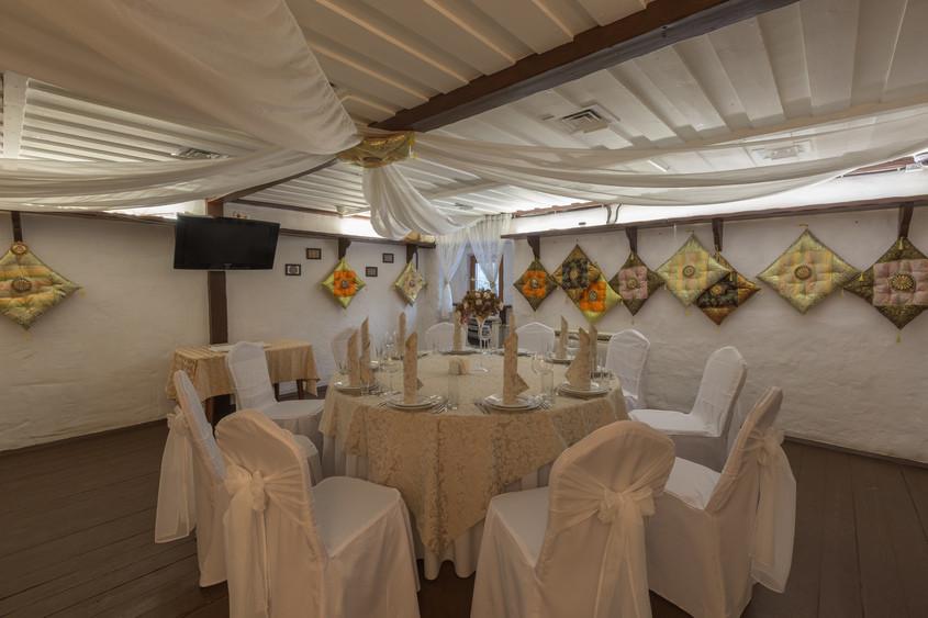 Ресторан на 10 персон в ЮВАО, м. Люблино от 2000 руб. на человека