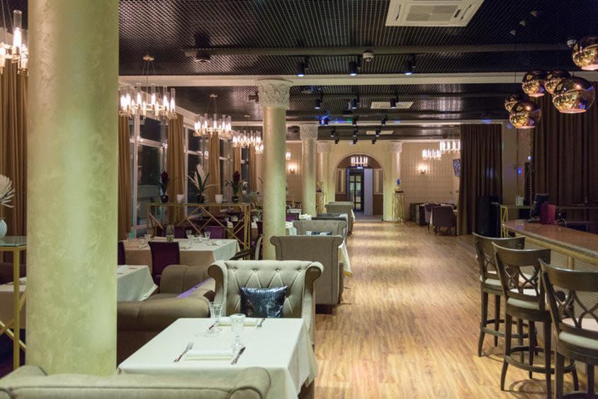 Ресторан, Банкетный зал на 80 персон в ЮЗАО, ЗАО, м. Юго-Западная от 2500 руб. на человека