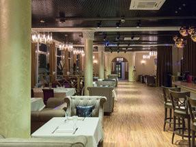 Ресторан на 80 персон в ЮЗАО, ЗАО, м. Юго-Западная