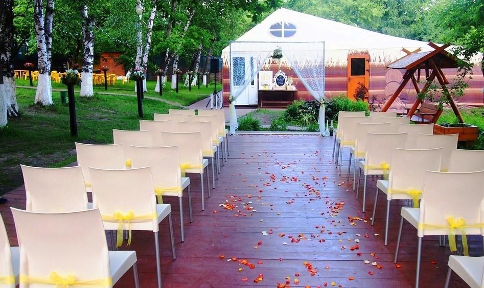 Ресторан на 100 персон в СЗАО, м. Крылатское, м. Молодежная, м. Кунцевская от 3000 руб. на человека