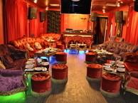 Ресторан на 50 персон в ЦАО, м. Баррикадная, м. Краснопресненская, м. Маяковская от 4500 руб. на человека