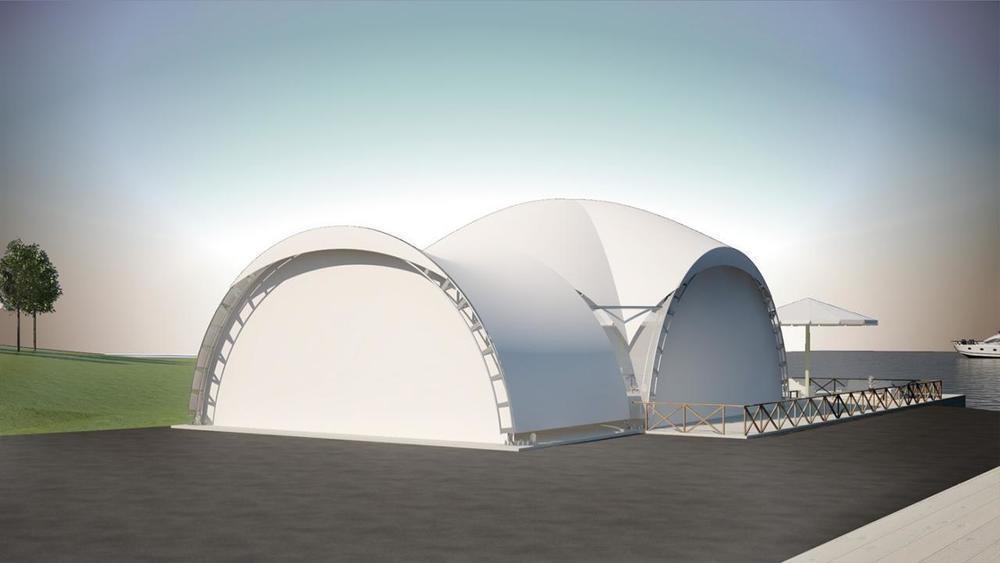 Банкетный зал на 150 персон в СВАО,  от 4000 руб. на человека