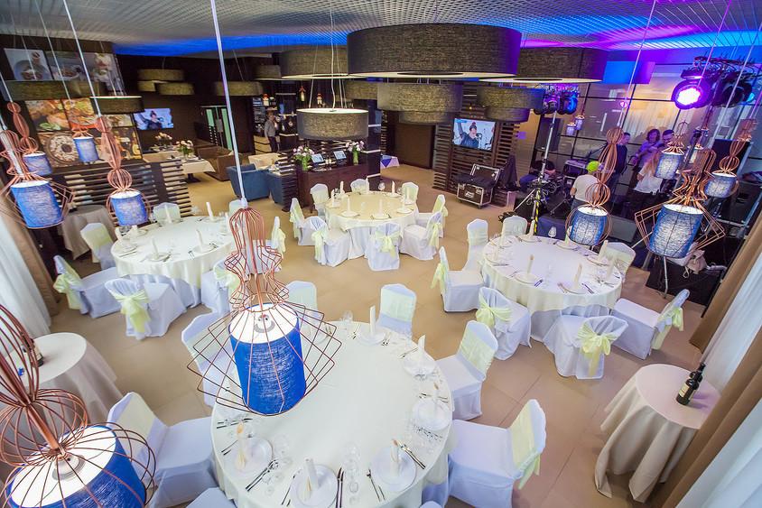 Ресторан, Банкетный зал на 100 персон в СВАО, САО,  от 2500 руб. на человека
