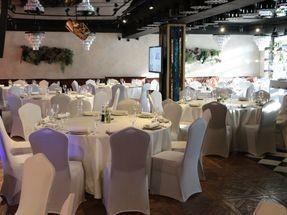 Ресторан на 100 персон в ЗАО, м. Ломоносовский проспект