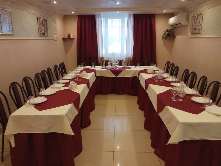 Ресторан, Банкетный зал на 30 персон в СЗАО, м. Волоколамская, м. Митино от 1000 руб. на человека