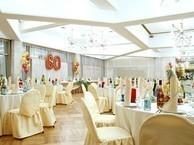 Ресторан, Банкетный зал на 300 персон в ЦАО, ЗАО, м. Ленинский проспект, м. Воробьевы горы от 3000 руб. на человека