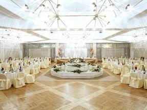Ресторан на 300 персон в ЦАО, ЗАО, м. Ленинский проспект, м. Воробьевы горы