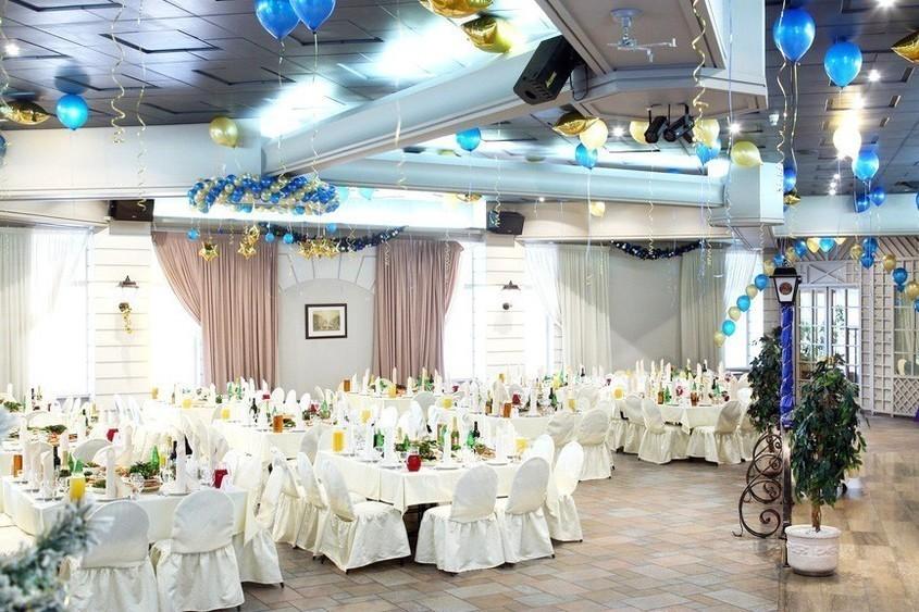 Ресторан, Банкетный зал на 150 персон в ЦАО, ЗАО, м. Ленинский проспект, м. Воробьевы горы от 3000 руб. на человека
