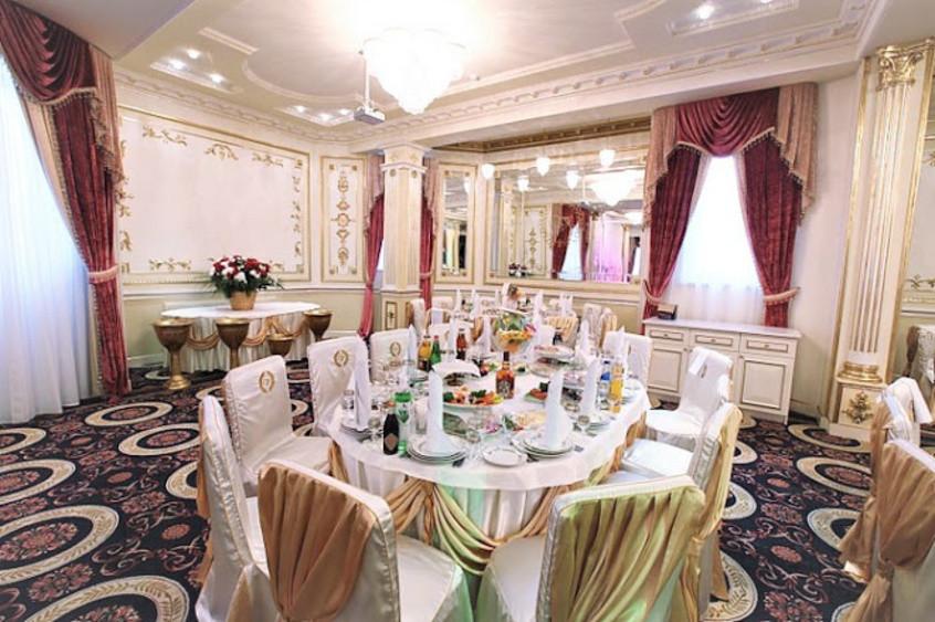 Ресторан, Банкетный зал на 250 персон в ЮВАО, м. Рязанский проспект от 3000 руб. на человека