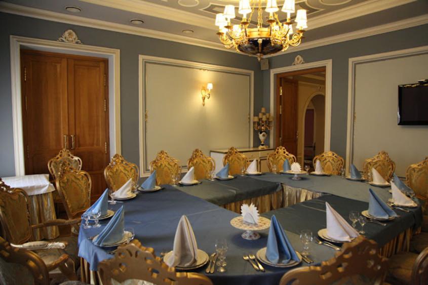 Ресторан, Банкетный зал на 20 персон в ВАО, м. Электрозаводская, м. Сокольники, м. Семеновская от 3500 руб. на человека