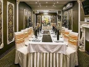Ресторан на 15 персон в ЦАО, СВАО, м. Марьина роща, м. Савеловская
