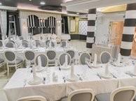 Ресторан, Банкетный зал на 180 персон в ЦАО, м. Павелецкая, м. Серпуховская от 2500 руб. на человека