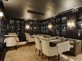 Ресторан на 25 персон в ЦАО, м. Таганская, м. Павелецкая