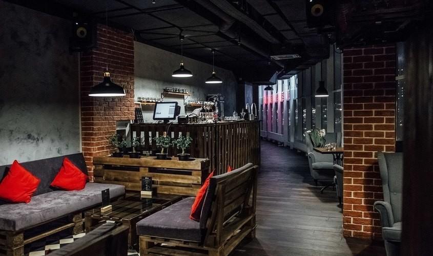 Ресторан на 15 персон в САО, м. Полежаевская, м. Беговая от 2500 руб. на человека