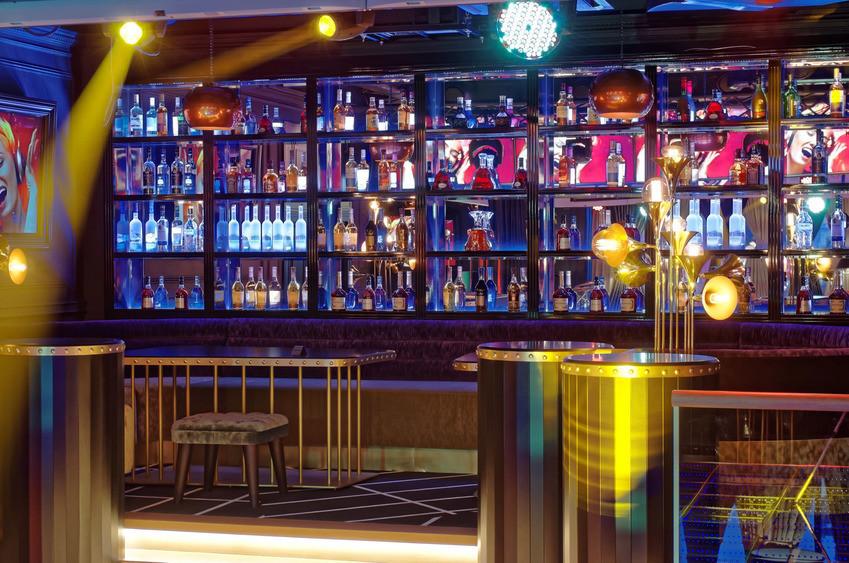 Ресторан, Банкетный зал на 60 персон в ЦАО, м. Смоленская, м. Арбатская от 5000 руб. на человека
