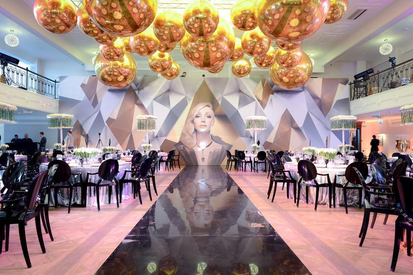 Ресторан, Банкетный зал на 350 персон в ЮЗАО, ЗАО, м. Киевская, м. Университет от 10000 руб. на человека