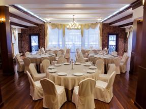 Ресторан на 80 персон в ЮЗАО, ЗАО, м. Киевская, м. Университет