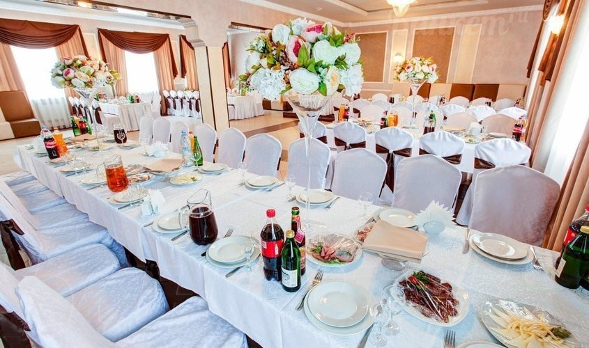 Ресторан, Банкетный зал на 100 персон в ВАО, м. Щелковская, м. Измайловская, м. Первомайская, м. Черкизовская от 2000 руб. на человека