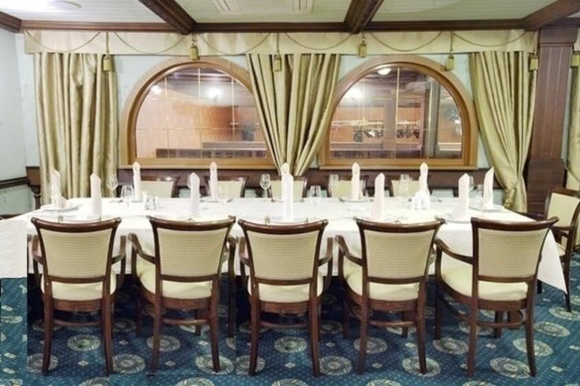 Ресторан, Банкетный зал на 20 персон в САО,  от 2500 руб. на человека