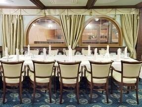 Ресторан на 20 персон в САО,
