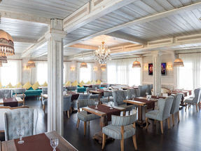Ресторан на 60 персон в ЮВАО, м. Печатники