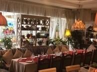 Ресторан на 50 персон в ЮАО, м. Варшавская от 1000 руб. на человека