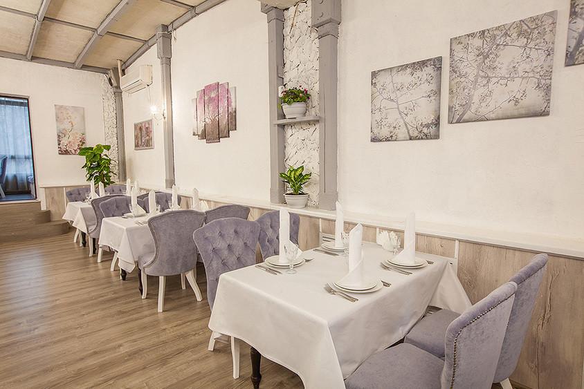 Ресторан, Банкетный зал на 80 персон в ВАО, м. Щелковская, м. Первомайская от 2000 руб. на человека