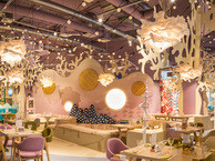 Ресторан, Банкетный зал на 70 персон в ЗАО, м. Славянский бульвар от 2000 руб. на человека
