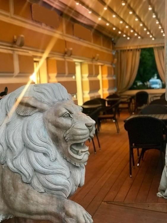 Кафе, Летняя веранда на 30 персон в ЦАО, м. Парк культуры, м. Смоленская, м. Кропоткинская от 1500 руб. на человека