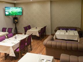 Ресторан на 30 персон в ЮЗАО, ЗАО, м. Юго-Западная