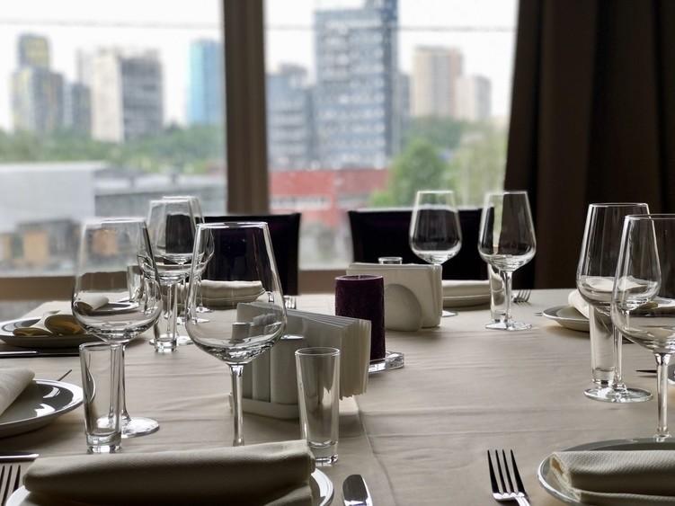 Ресторан на 30 персон в ЮЗАО, ЗАО, м. Юго-Западная от 2500 руб. на человека