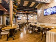 Ресторан, Загородный клуб на 100 персон в ЦАО, м. Арбатская, м. Смоленская от 3000 руб. на человека