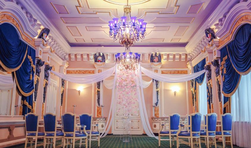 Банкетный зал на 70 персон в ЦАО, м. Арбатская от 5000 руб. на человека