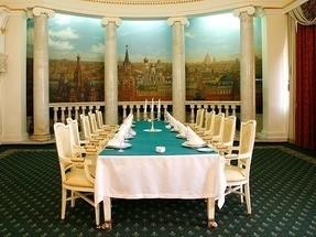 Банкетный зал на 40 персон в ЦАО, м. Арбатская
