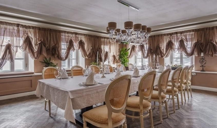 Ресторан, При гостинице на 20 персон в ЦАО, м. Марксистская, м. Таганская от 5000 руб. на человека