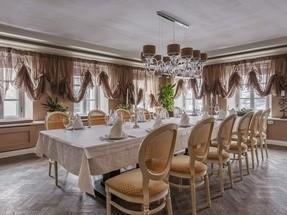 Ресторан на 20 персон в ЦАО, м. Марксистская, м. Таганская