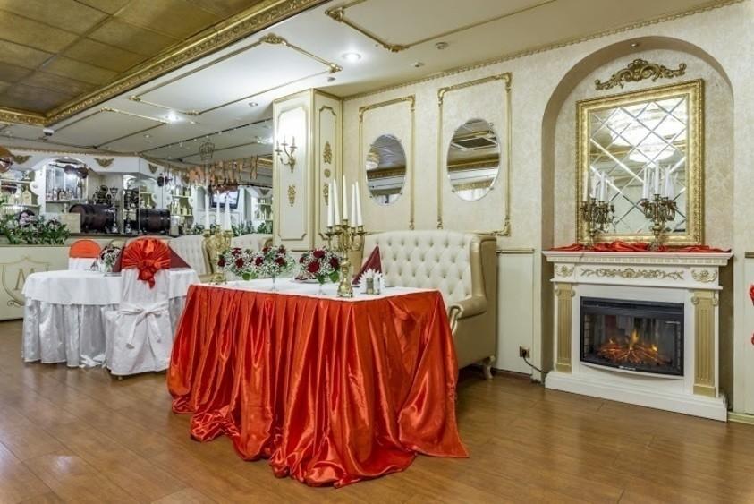 Банкетный зал на 60 персон в ЦАО, ВАО, м. Красносельская, м. Комсомольская от 2000 руб. на человека