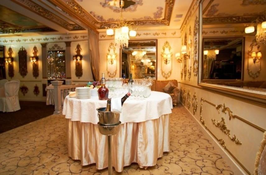 Ресторан, Банкетный зал на 80 персон в СЗАО, м. Тушинская, м. Сходненская от 3000 руб. на человека