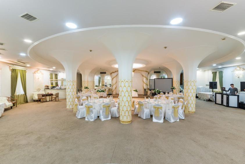 Ресторан на 200 персон в ЦАО, м. Красные ворота от 3500 руб. на человека