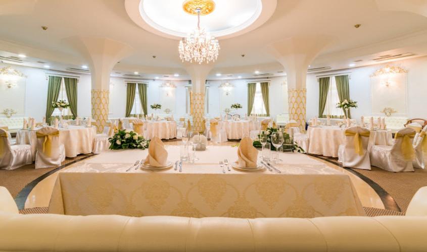 Ресторан на 200 персон в ЦАО, м. Красные ворота от 2000 руб. на человека