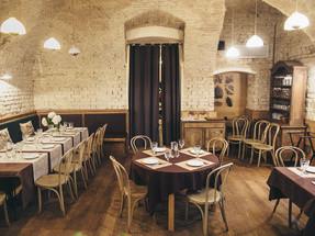 Ресторан на 40 персон в ЦАО, м. Чеховская, м. Тверская, м. Пушкинская