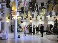Загородный клуб, При гостинице на 150 персон в ЮВАО,  от 2500 руб. на человека