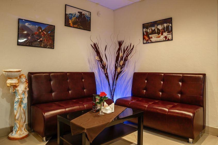 Кафе на 60 персон в ВАО, м. Преображенская площадь от 2000 руб. на человека