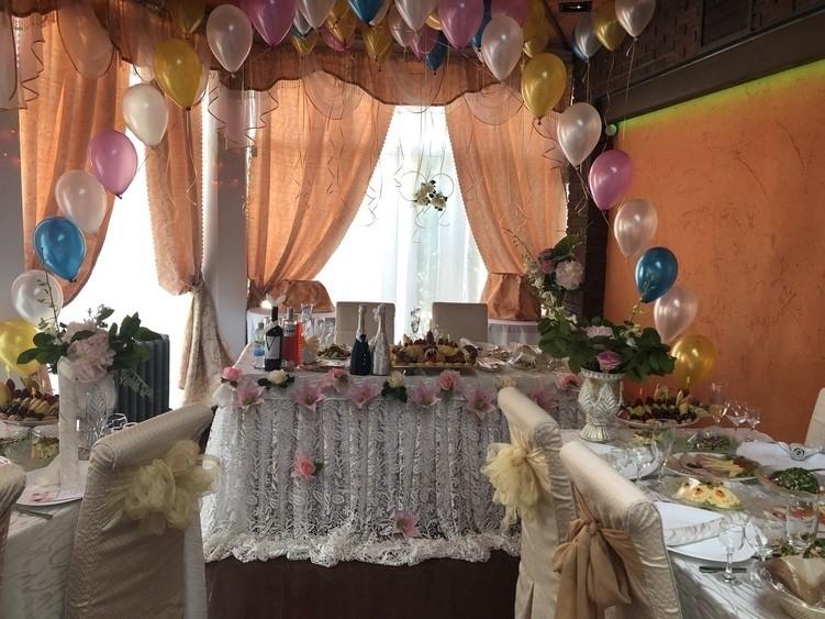 Ресторан, Банкетный зал, При гостинице на 50 персон в ЮАО, м. Чертановская от 2000 руб. на человека